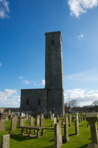 St Rule's Tower (5)