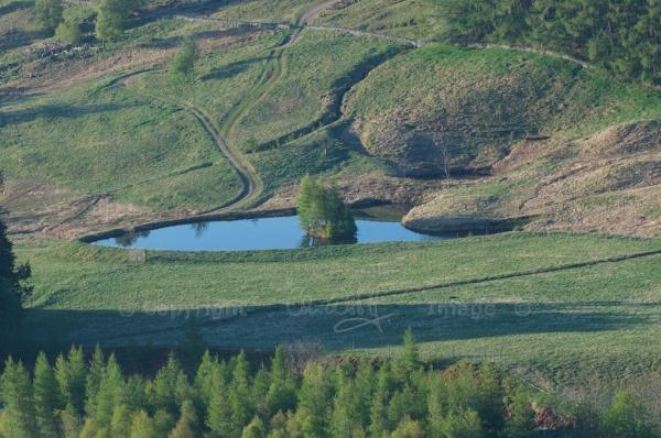 Crannog Perthshire 2