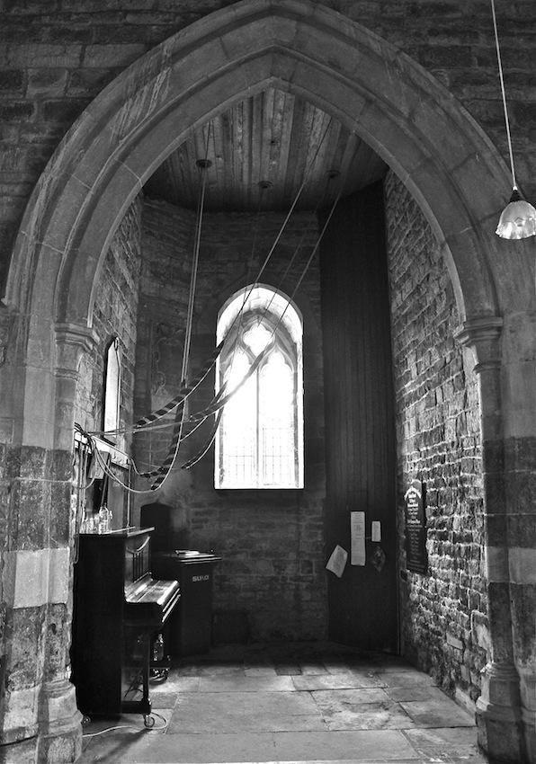 St Peter's Church, Belton in Rutland - Lynne Jenkins