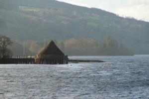 Crannog Centre, Loch Tay