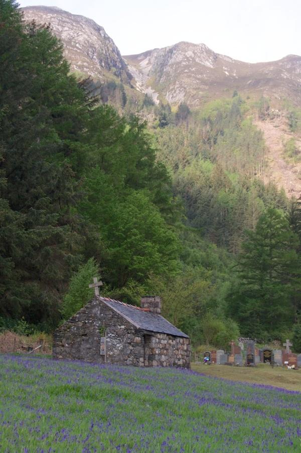 Chapel, Ballachulish 2