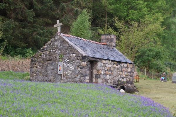 Chapel, Ballachulish 3