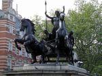 Boudicca_Statue_Westminster_Bridge,_London_(7269525940)