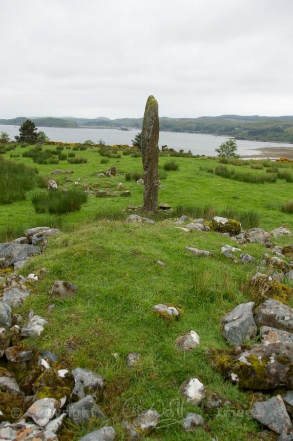 Kintraw stone (4)