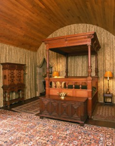 The Queen's Room © National Trust for Scotland