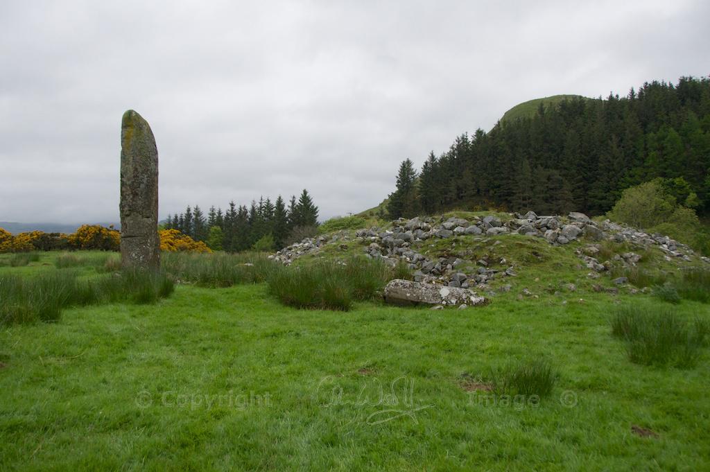 Kintraw stone (5)