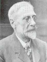Alfred Watkins
