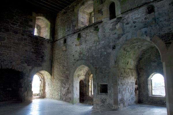 Upper chambers