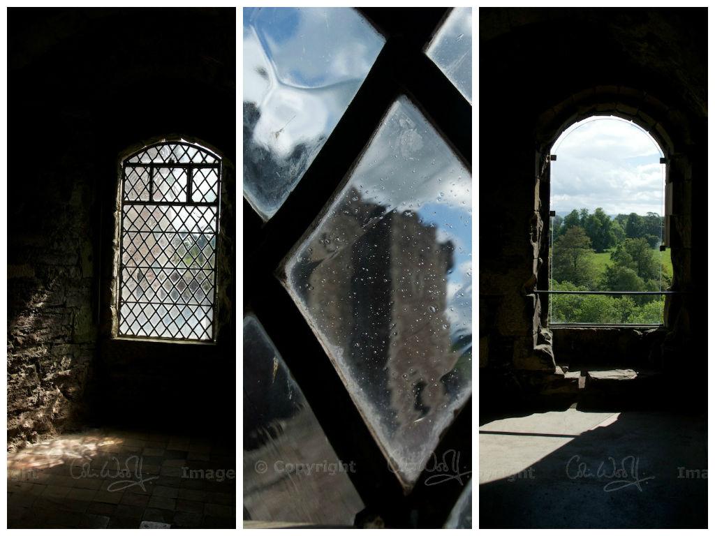 Doune windows