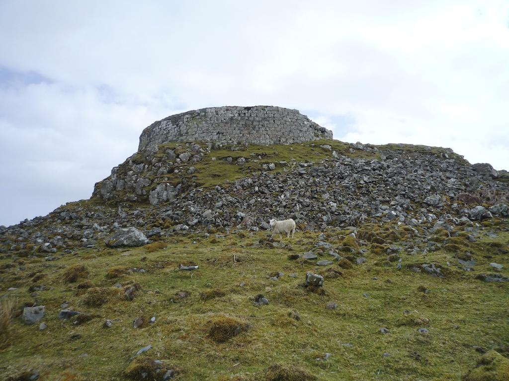 Dun Beag, Skye