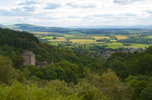 Castle Campbell 279