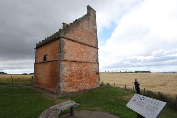 Athelstaneford Doocot (9)