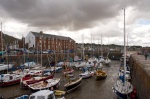 North berwick harbour 25