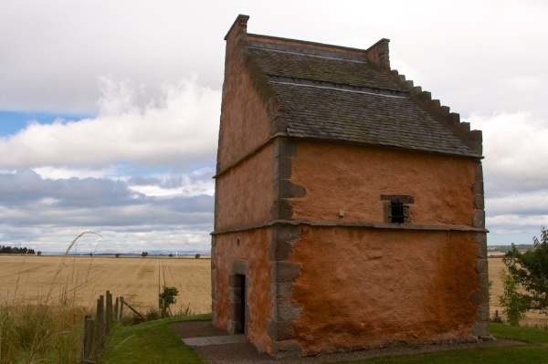 Athelstaneford doocot (7)