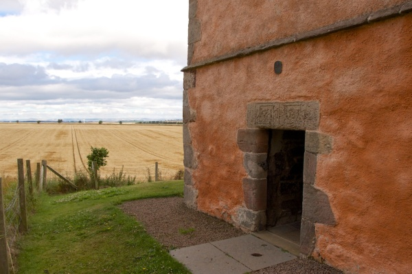 Athelstaneford doocot (5)
