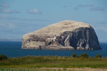 Bass Rock (1)