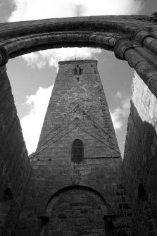 St Rule's Tower