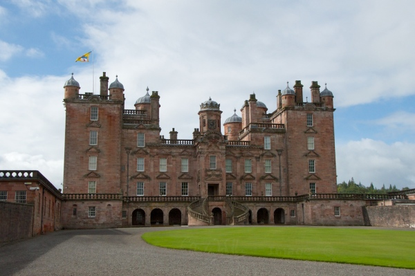 Drumlanrig, Galloway Country Fair 16