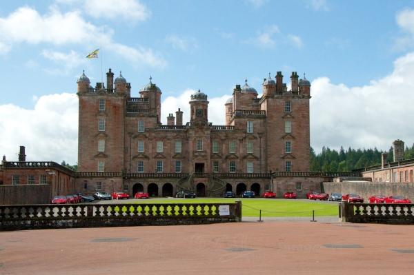 Drumlanrig, Galloway Country Fair 27
