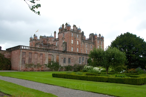 Drumlanrig, Galloway Country Fair 32