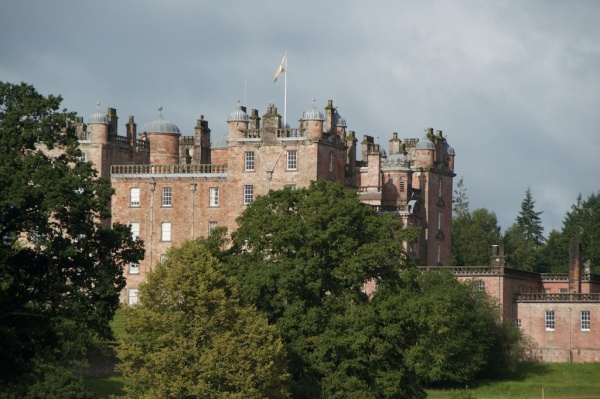 Drumlanrig, Galloway Country Fair 4