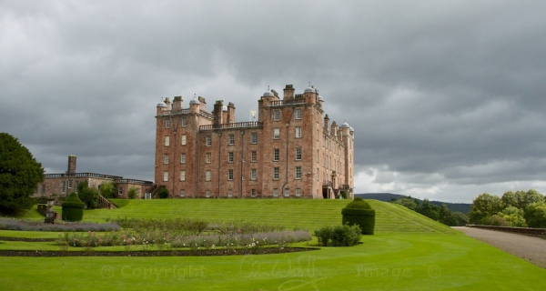 Drumlanrig, Galloway Country Fair 50