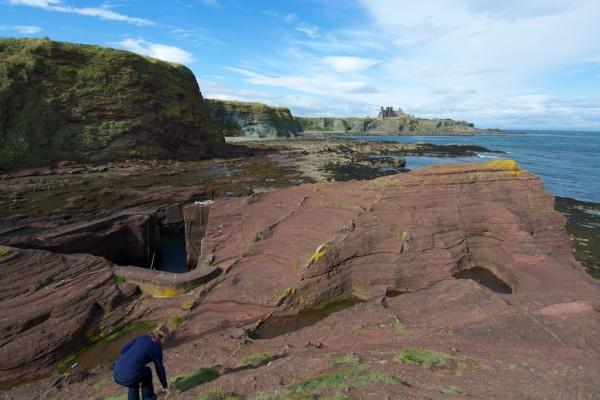 Seacliff harbour (1)