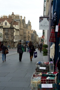 Royal Mile (11)