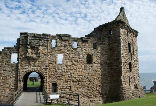 St Andrews Castle (3)