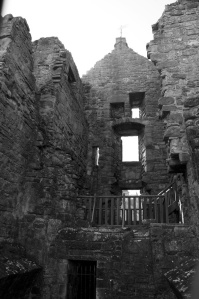 St Andrews Castle (2)