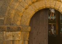 Dunfermline Doorway Crop