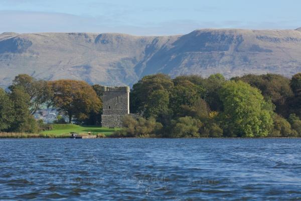 Loch Leven Castle (2)