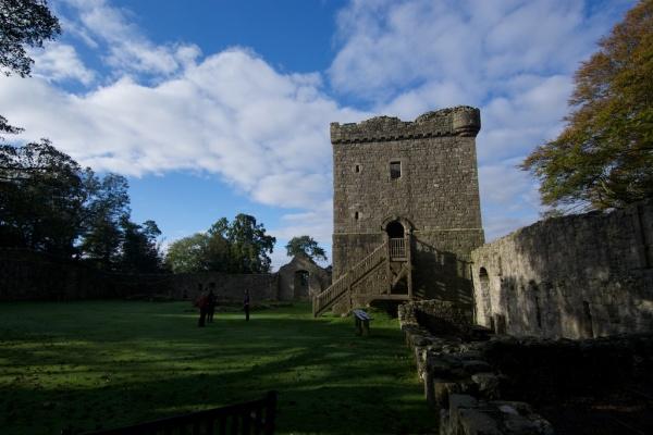 Loch Leven Castle (Colin) 87