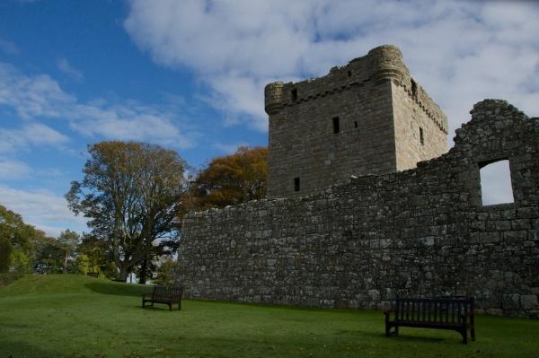 Loch Leven Castle (Jo) 120