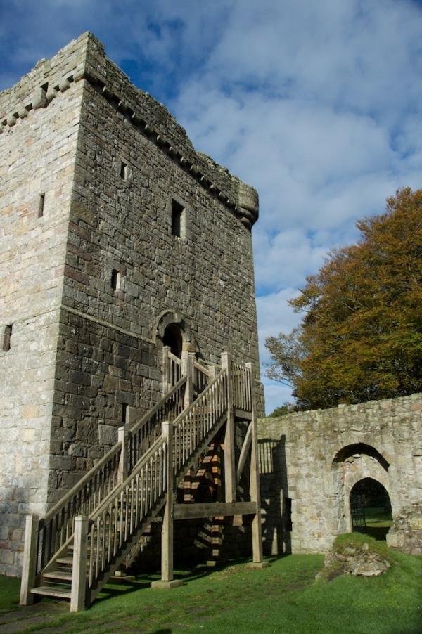 Loch Leven Castle (Jo) 57