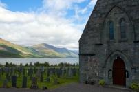 Ballachulish St John's