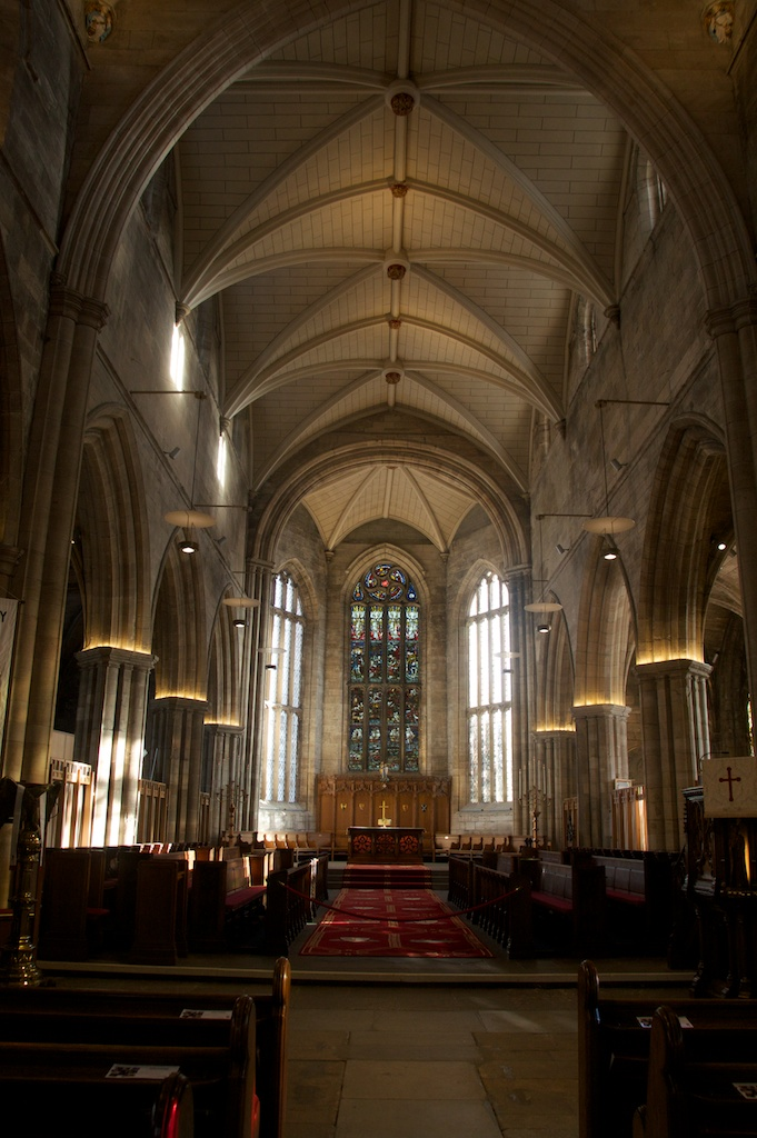Linlithgow Church (12)