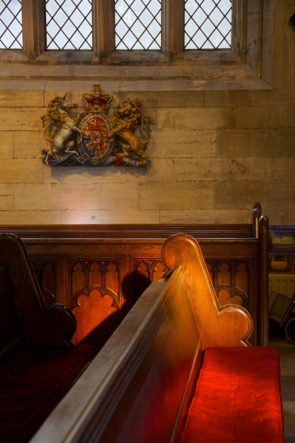 Linlithgow Church (14)