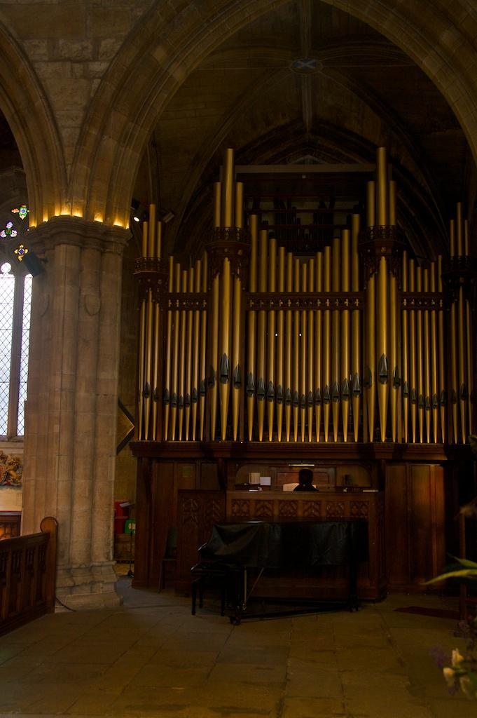 Linlithgow Church (16)