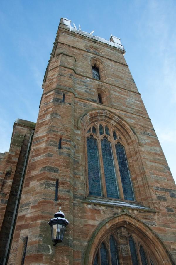 Linlithgow Church (23)