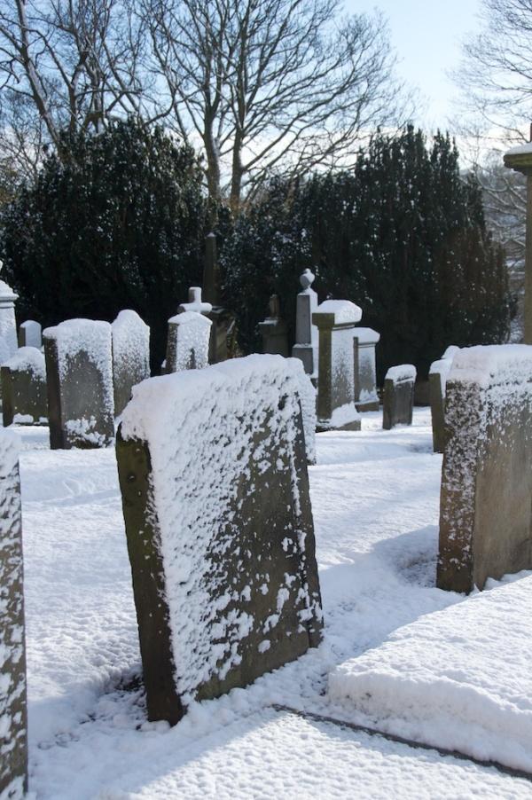 Linlithgow Church (3)