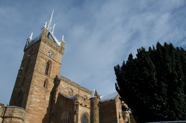 Linlithgow Church (8)