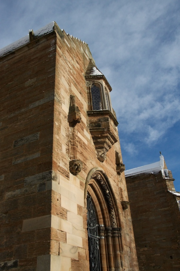 Linlithgow Church