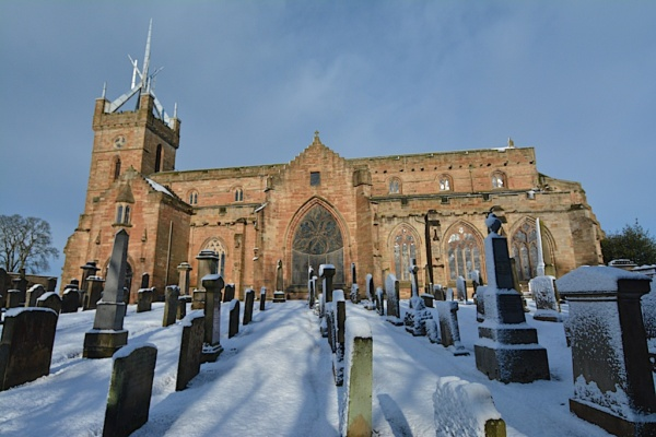 Linlithgow St Michael's Church