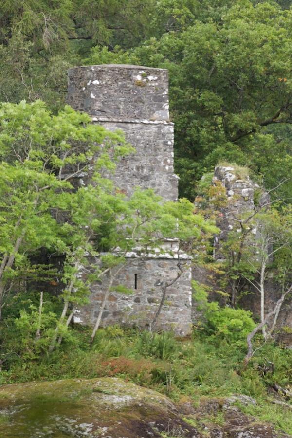 Loch Dochart Castle (5)