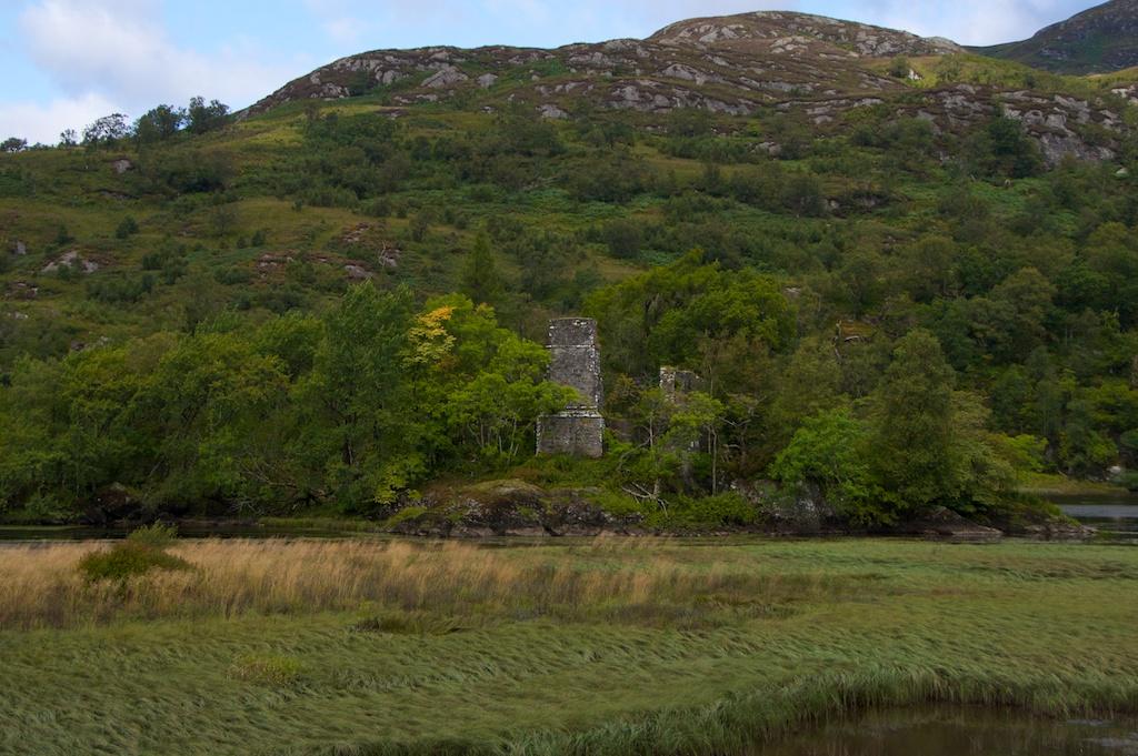 Loch Dochart Castle (12)