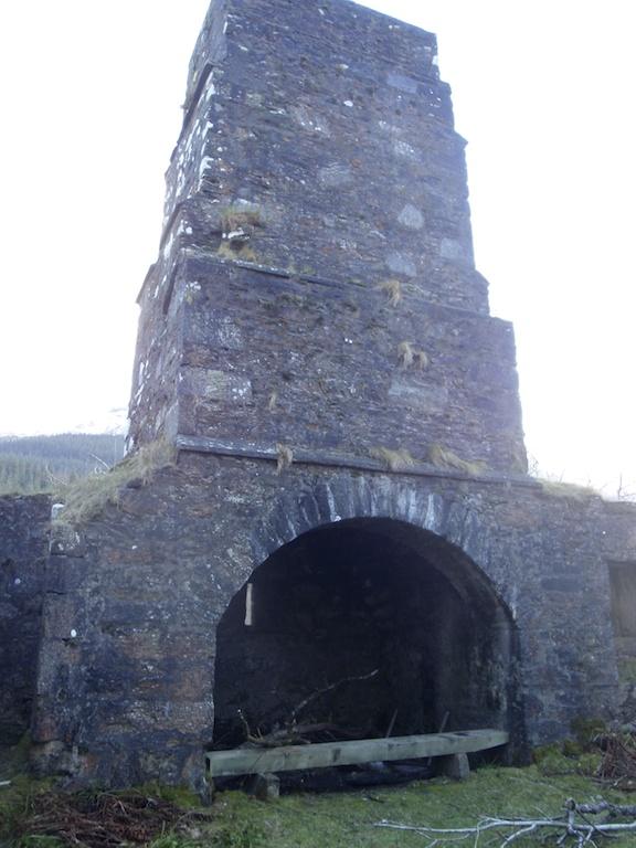 Loch Dochart Castle (9)