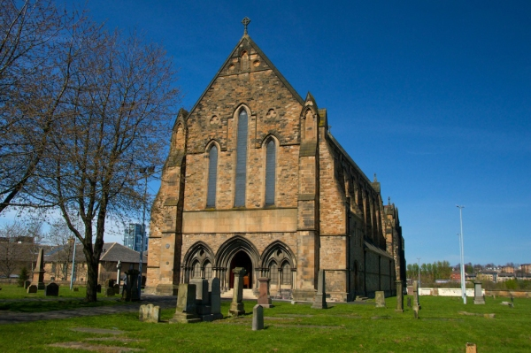 Govan Church (3)