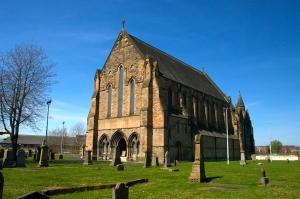 Govan Church (4)