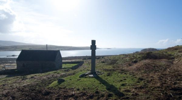 Keills Chapel (7)